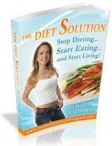 The Diet Solution Program Recipes