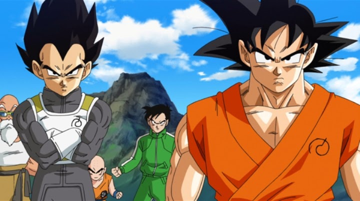 [Anime] Dragon Ball Super - Black Goku e Mirai Trunks 1012334_03