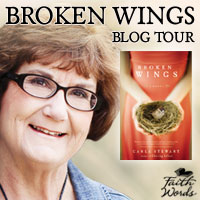 wings book  review