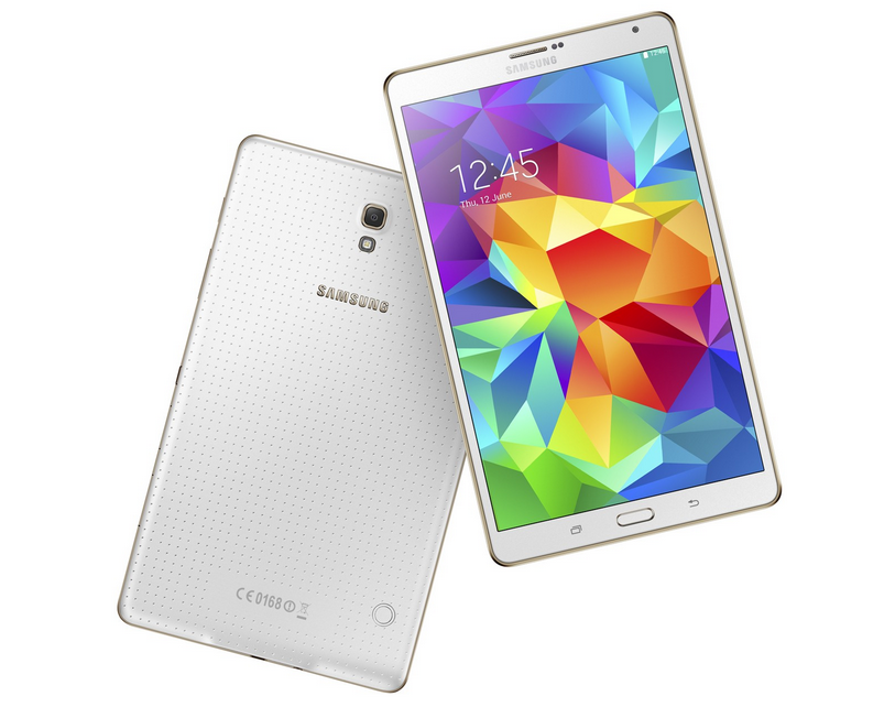 Kelebihan dan Kekurangan Samsung Galaxy tab s 8.4 inch T705NT