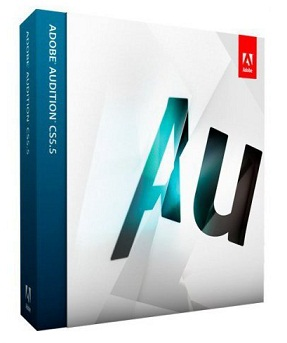 Adobe Audition CS5.5 v4.0 + Serial