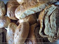 خبز البيت