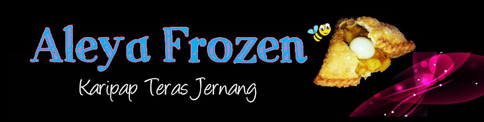 Aleya Frozen