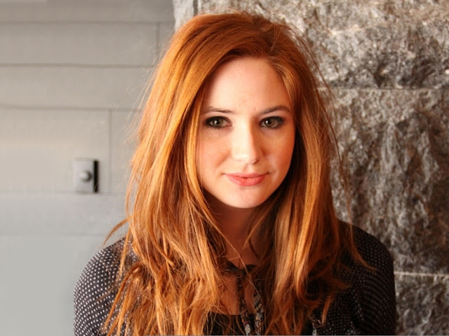 Top 20 Most Beautiful Female Celebrities: Karen Gillian