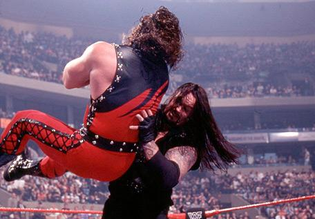 Greatest WWE Wrestlers of All Time  Top Ten List