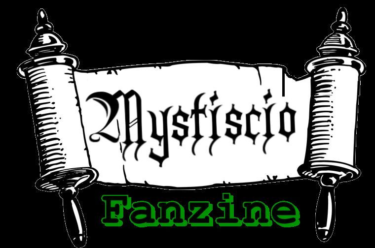 Mysticus´s Rockdestroyer Fanzine
