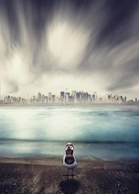 مخاطر و أضرار الاحتباس الحراري-منتهى