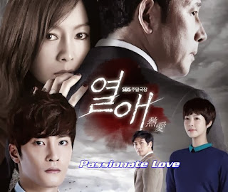 Download K-Drama Passionate Love Episode 22
