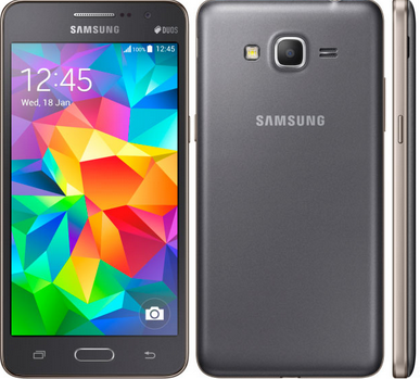 Harga Samsung Galaxy Grand Prime 2015