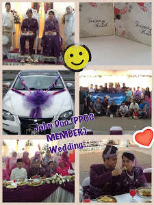 Wedding John Doo (PPOC Member)