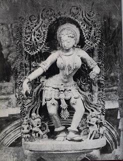 Hoysala Temples - Belur Temple