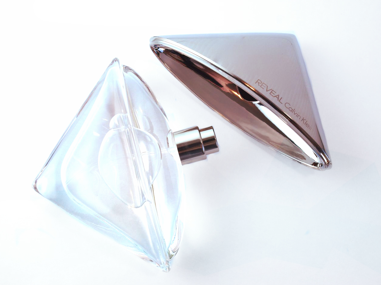 Calvin Klein Reveal Eau de Parfum Spray: Review