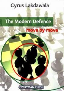 The Modern Defence Move by Move - Cyrus Lakdawala