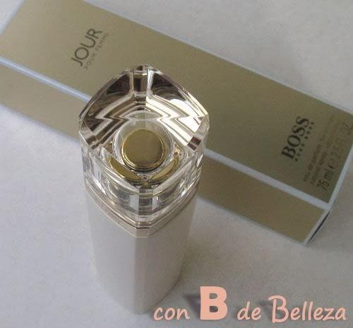 Nuevo perfume Hugo Boss