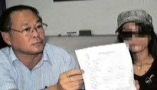 TKI Diperkosa oleh 3 Polisi Malaysia