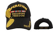 operation induring freedom hat