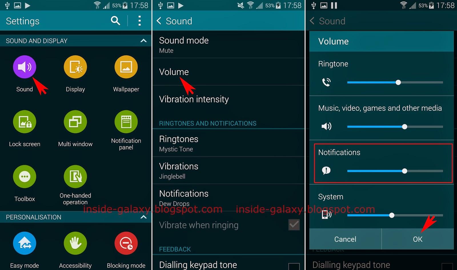tinder app notifications