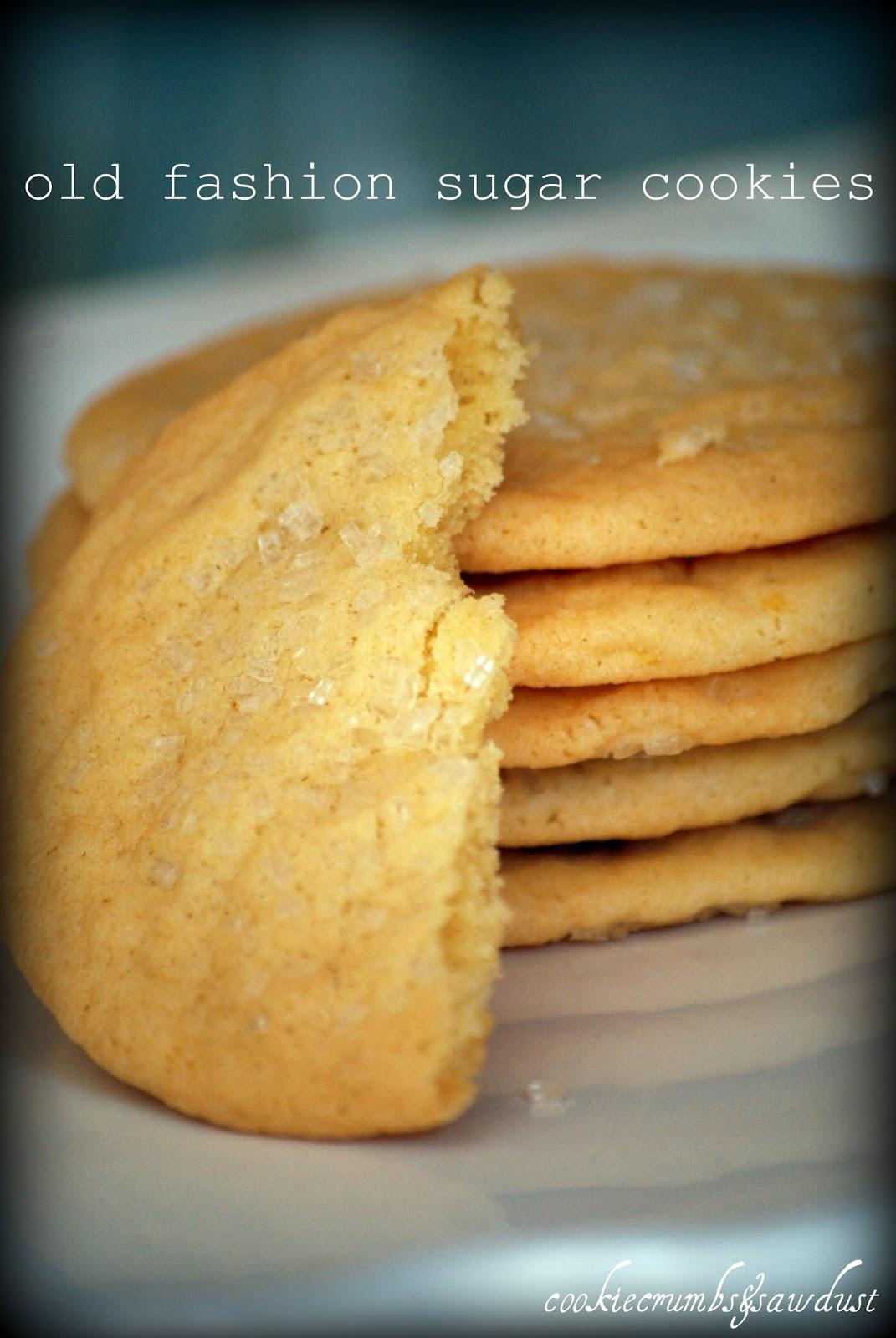 Cookie Crumbs & Sawdust: February 2012
