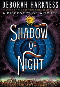 Cover of Shadow of Night (All Souls Trilogy, Book 2)