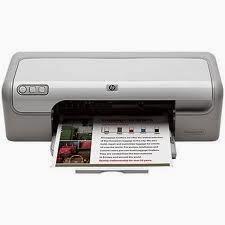 Cara Mengatasi Printer DJ 2455,2566,2660 Bunyi Kasar/Keras