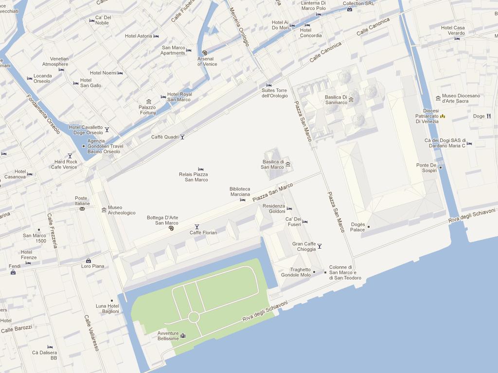 explore this area on google maps