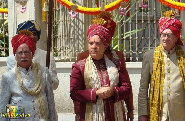 imagenes de India Una Historia De Amor