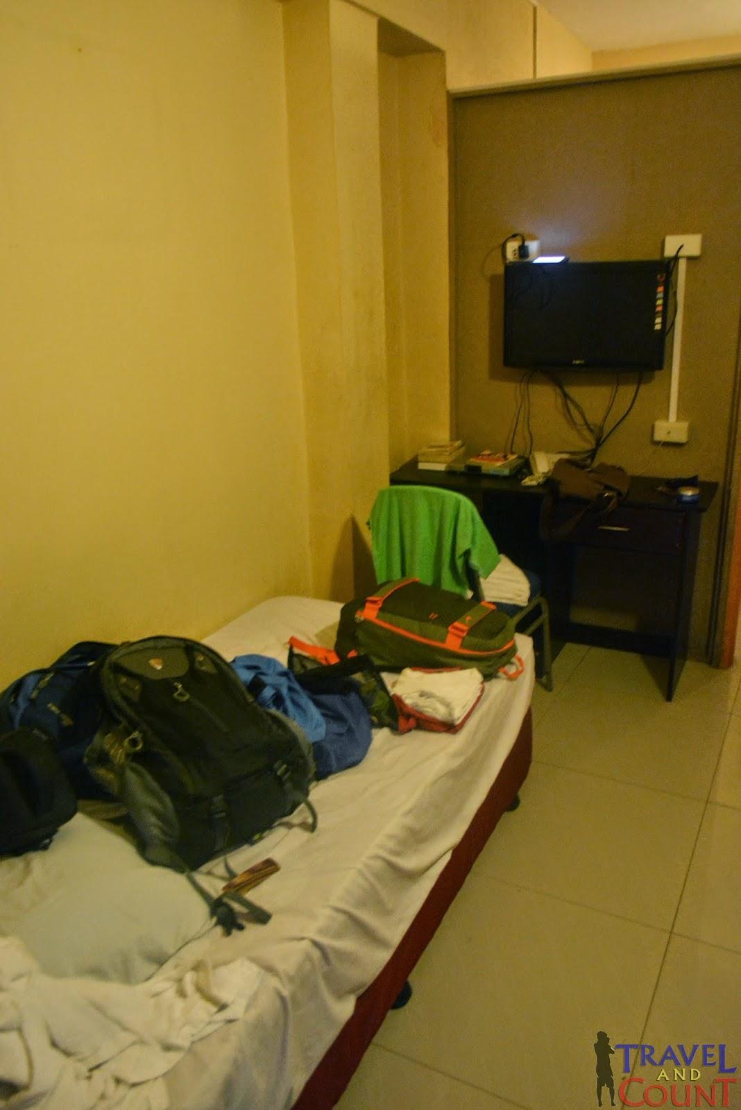 Will's Place Cagayan De Oro Room