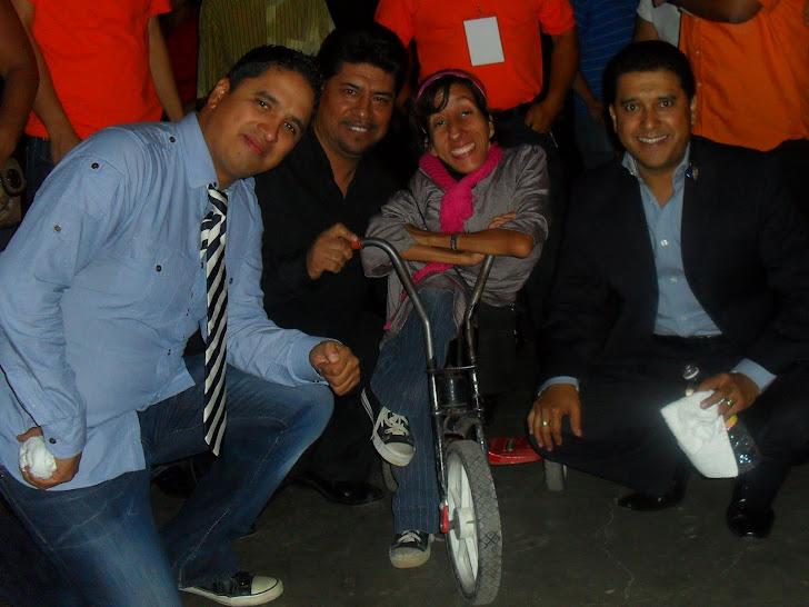 Concierto Miel san marcos y Juan carlos Alvarado ( En Veracruz)