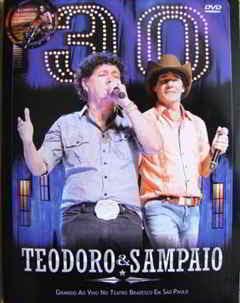 Show Teodoro e Sampaio 30 Anos 2011