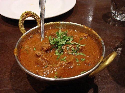Rogan Josh (Mutton) - Kashmiri Recipe