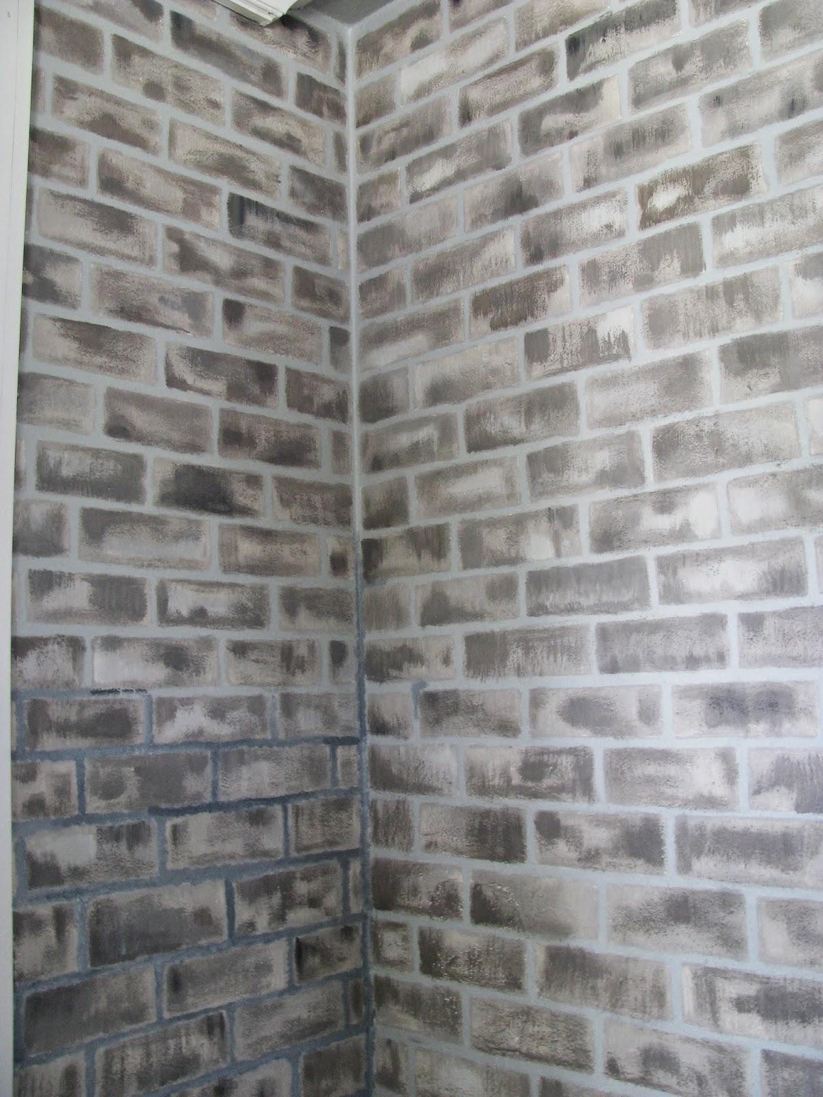 LmedK: Vegg til murstein