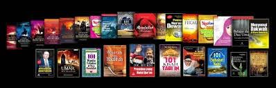 Daftar Nama Toko Buku Di Bontang
