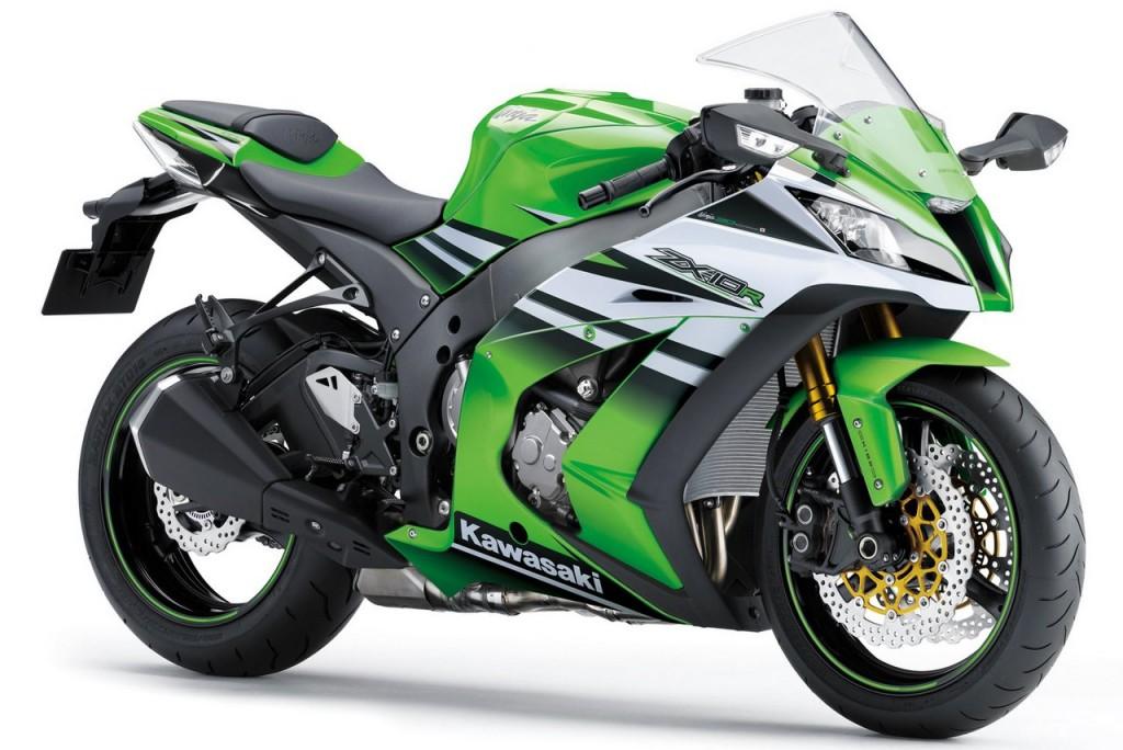 2014 Kawasaki Ninja ZX -10R ABS Motorcycle From Tucson, AZ