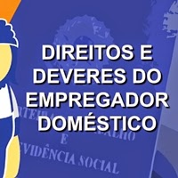 empregador doméstico, INSS, Previdência Social