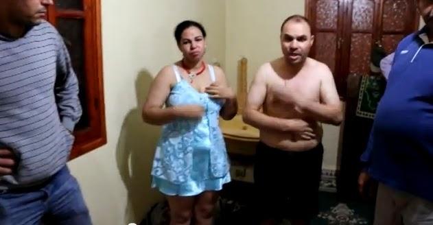 اخبار اليوم, الخيانة الزوجي, العدل والإحسان, المغرب, عرب توب, مقاطع فيديو,