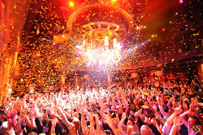 XS Nightclub Vegas
