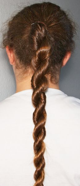 C100 In Studio Braiding Your Hair Is Very Trendy In The