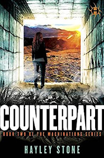 Counterpart Temporada 2 audio latino