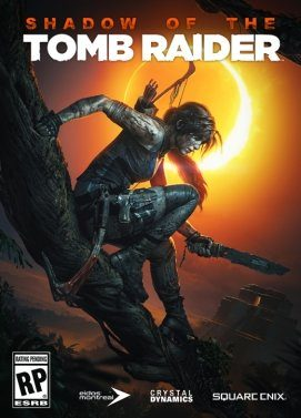 Shadow of the Tomb Raider Torrent torrent download capa