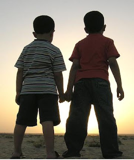 Persahabatan Sejati