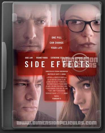 Side Effects (BRRip HD Inglés Subtitulada) (2013)