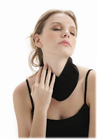 Qinergy Biowave Neck Guard