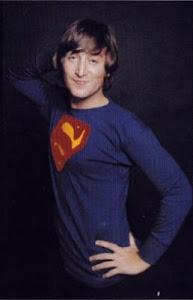 Un super hombre