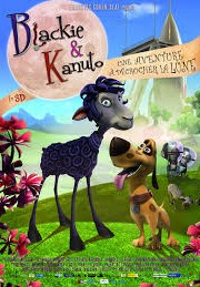 Blackie y Kanuto