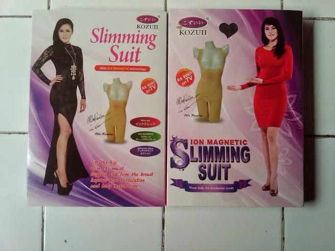 Kozuii Slimming Suit Asli Jaco Tv Shopping - Grosir Alkes ...