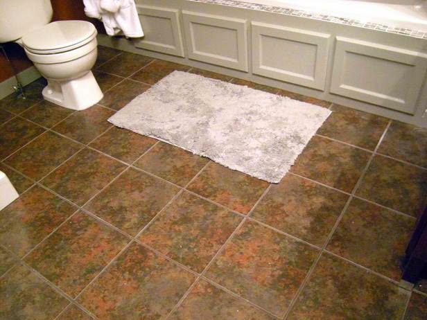 Restroom Floors photo