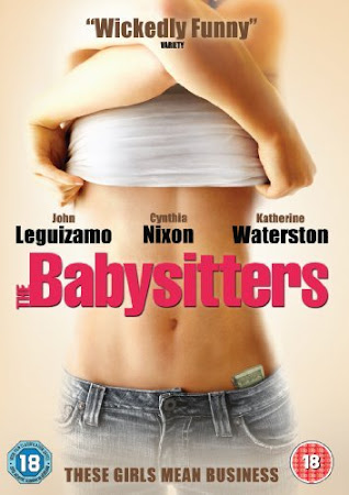 Poster Of Hollywood Film Watch Online The Babysitters 2007 Full Movie Download Free Watch Online 300MB