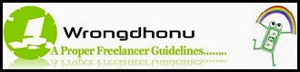 Wrongdhonu - A Proper Freelancer Guidelines.