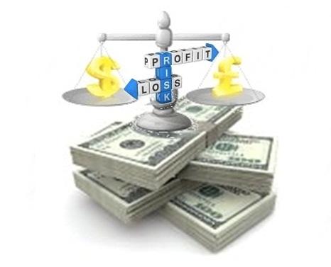 Gambar cara belajar bisnis forex trading, pengertian dan cara main di pasar forex