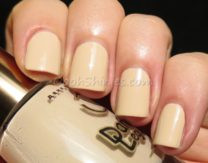 Dance Legend Enamel Gel Effect 1031